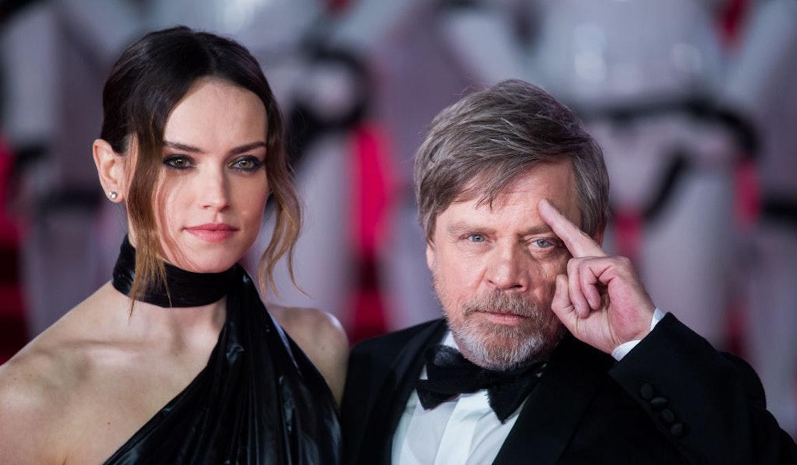 Star Wars Producer JJ Abrams' Comment About 'Last Jedi' Causes Meltdown