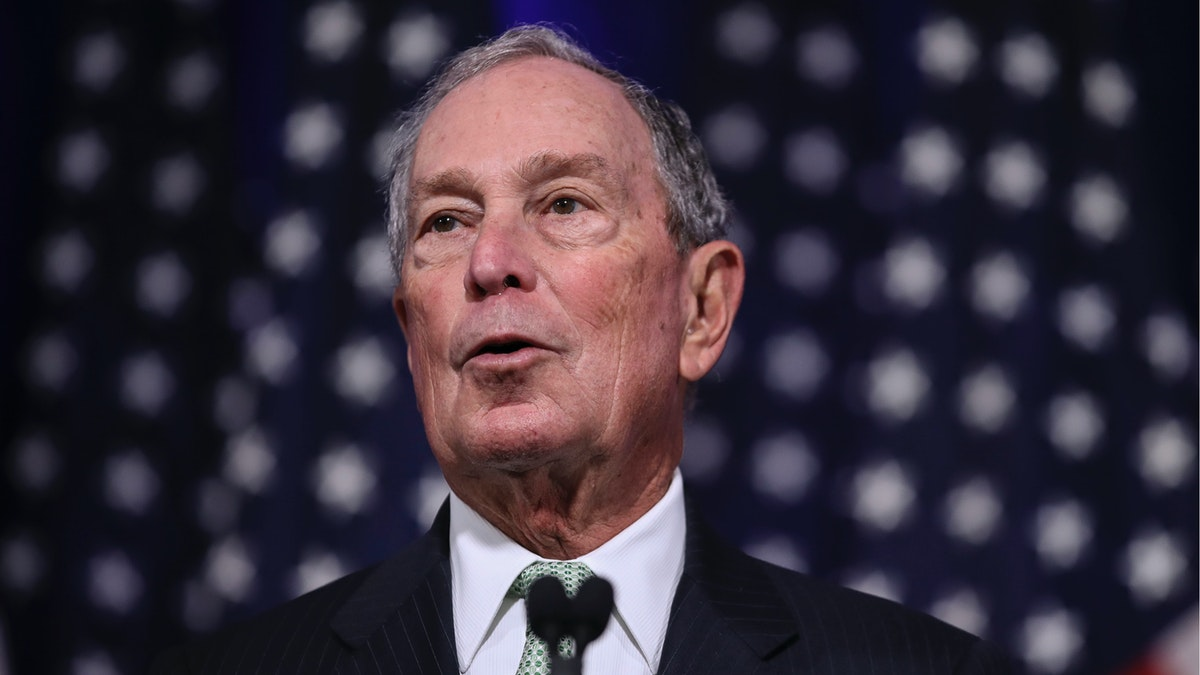 Bloomberg On Employees Of His News Org Complaining: 'With Your Paycheck Comes Some Restrictions And Responsibilities'