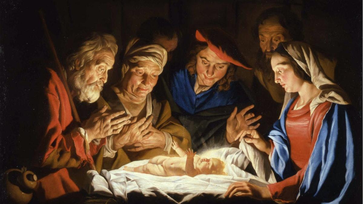 ERICKSON: The Miraculous Beginnings Of Christmas