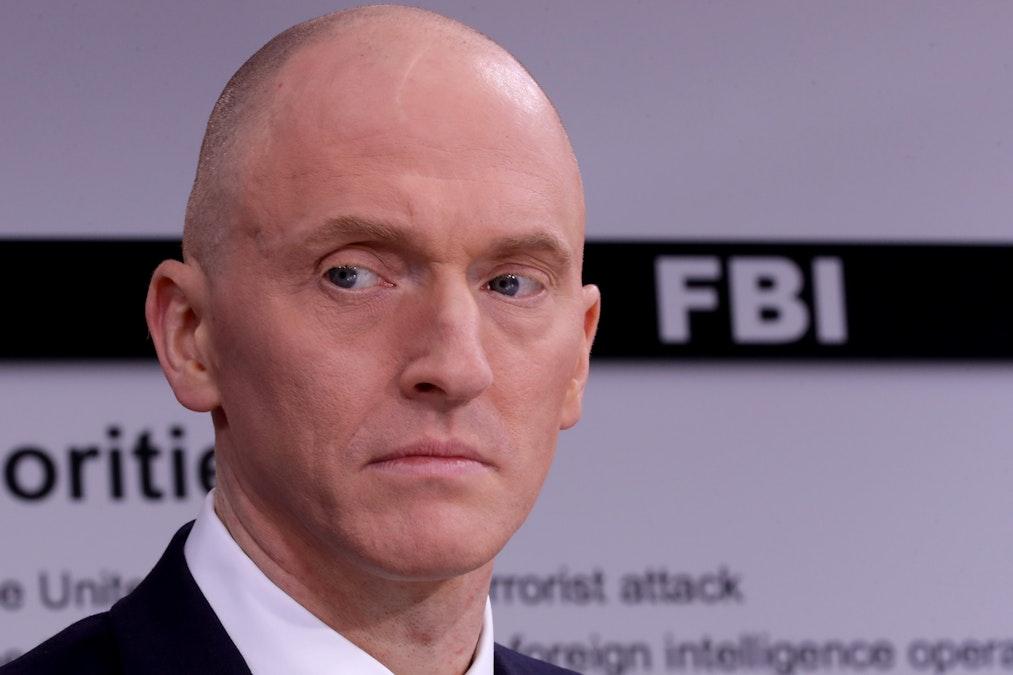 SHOCK: Inspector General Report Reveals FBI Had Informants Inside The Trump Campaign