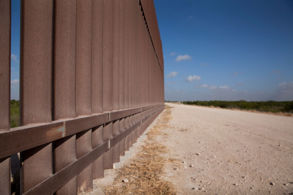 Illegal Border Crossings Fall A Staggering Ninety Percent In Arizona Following Trump Policy Change