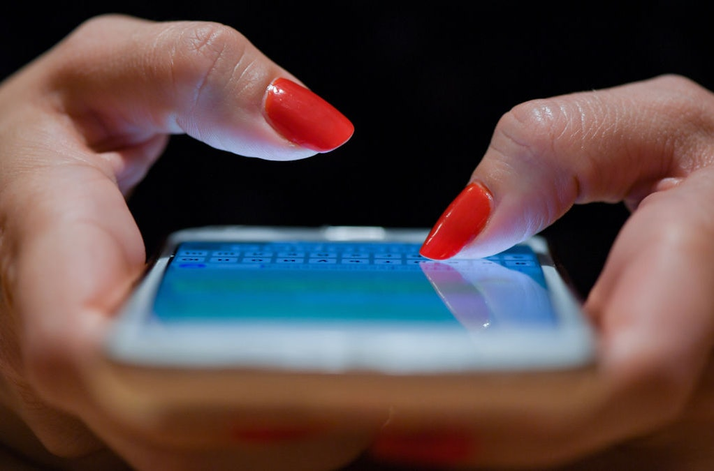 WALSH: NYT Writer Gives Script For Sexting With Consent. Here's Why The Hookup Culture Has Descended Into Such Absurdity.