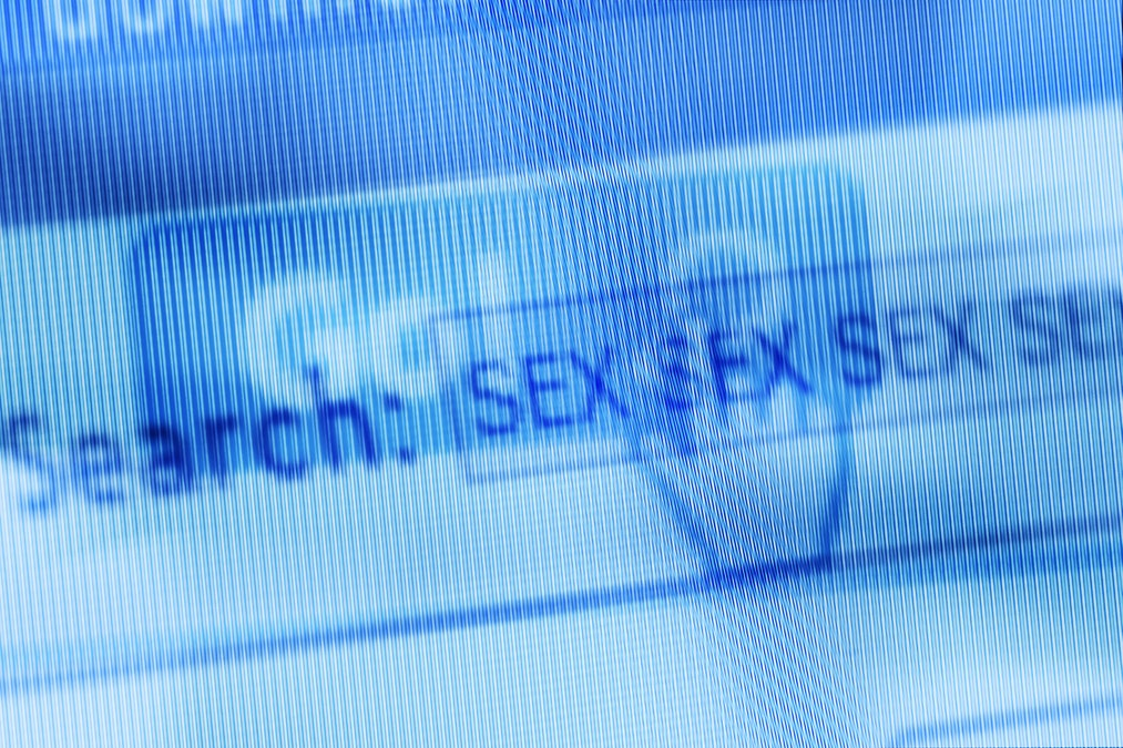 WALSH: A Group Of Republicans Want The Government To Start Fighting Hardcore Pornography. They're Right. Here's Why.