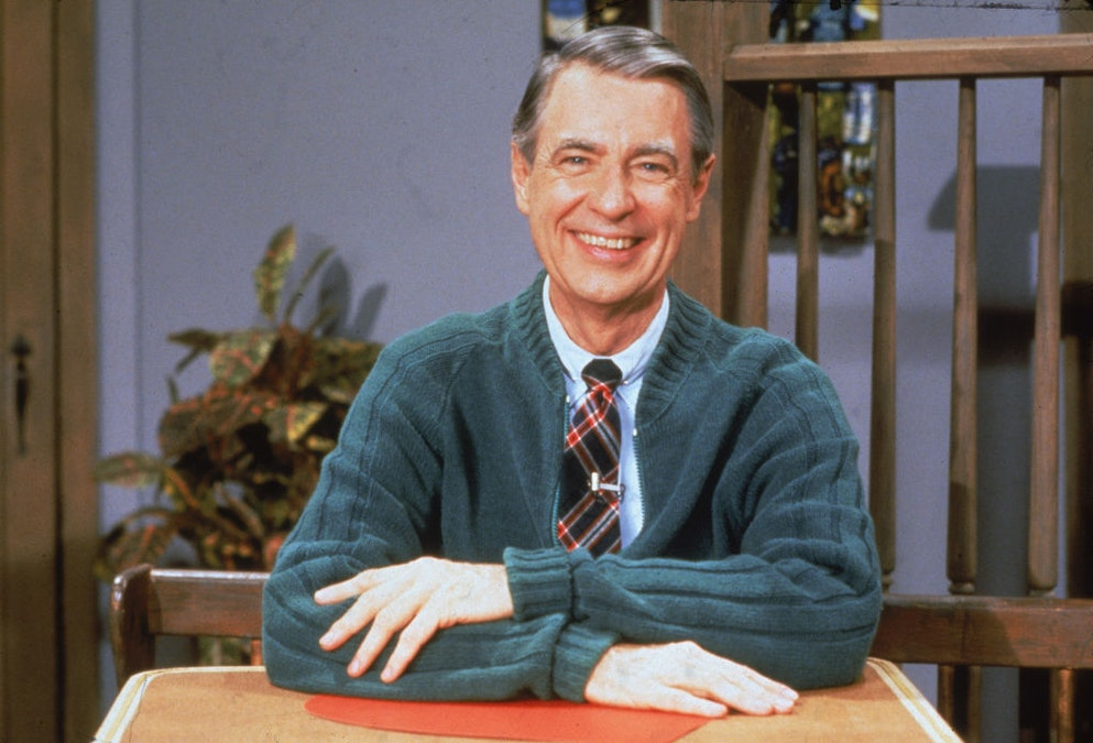 HUMMEL: Mister Rogers Biopic Continues Hollywood Whitewashing Of Faith