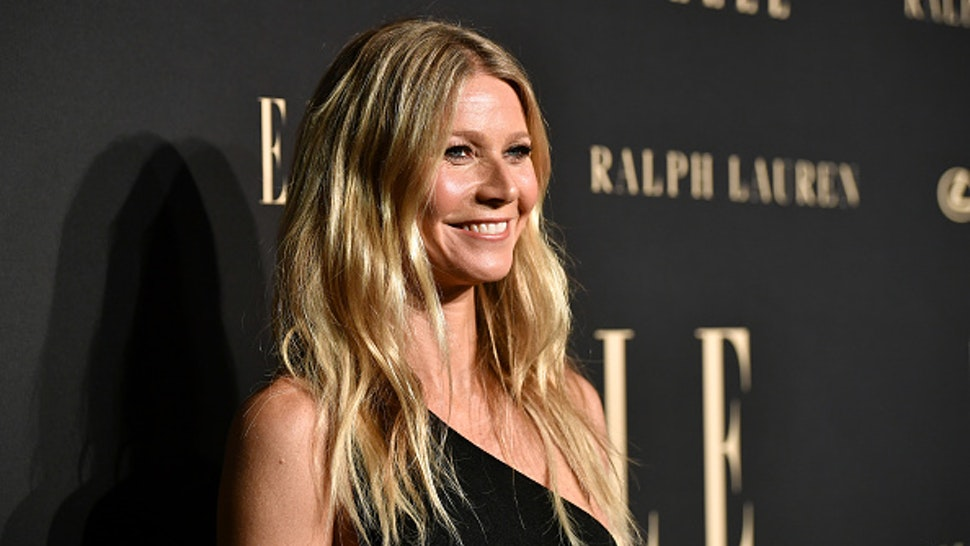 LOS ANGELES, CALIFORNIA - OCTOBER 14: Gwyneth Paltrow attends ELLE's 26th Annual Women In Hollywood Celebration Presented By Ralph Lauren And Lexus at The Four Seasons Hotel Los Angeles on October 14, 2019 in Beverly Hills, California.