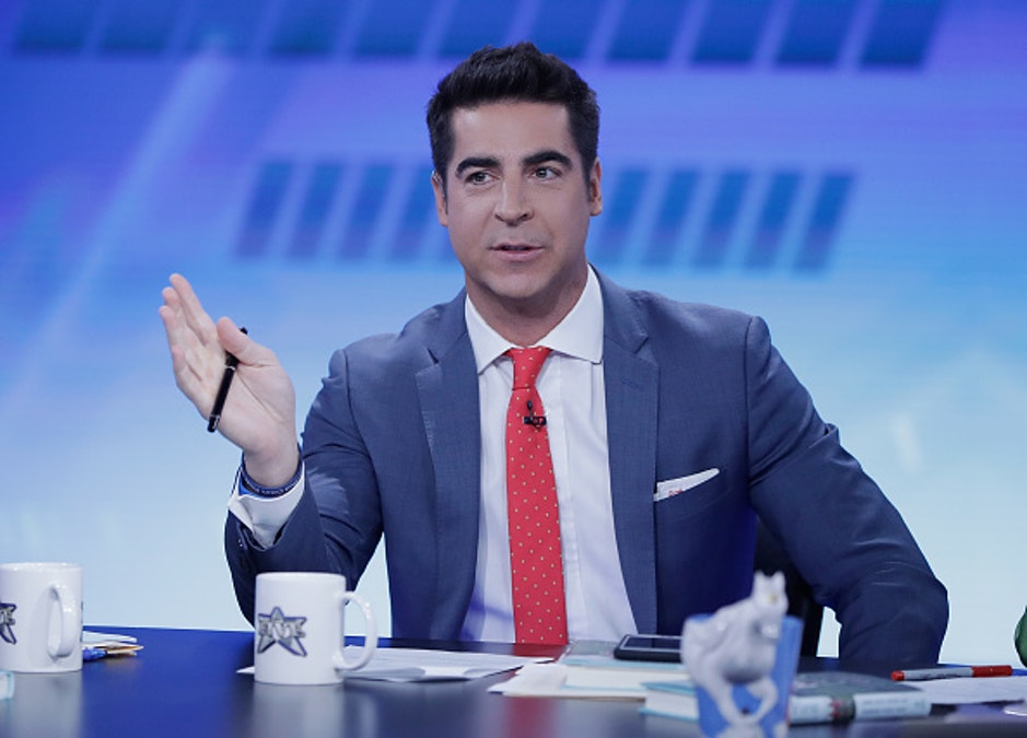 Female Groups Blast Jesse Watters For Saying Some Women Journalists Sleep With Sources In Response To 'Richard Jewell' Controversy
