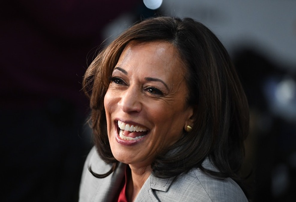 Democrats Freak After Kamala Harris Drops Out: 2020 Race Now Dominated By Old White Men