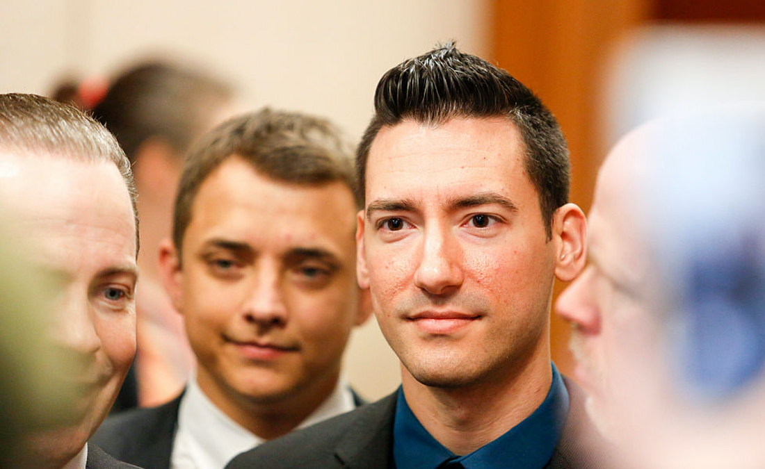 UPDATE: Judge Drops Five Felony Charges Against Journalist Who Exposed Planned Parenthood