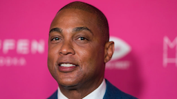 Don Lemon attends the2018 US Weekly Most Stylish New Yorkers at Magic Hour Rooftop Bar & Lounge on September 12, 2018 in New York City.