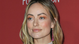 Olivia Wilde attends SAG-AFTRA Foundation's 4th Annual Patron Of The Artists Awards at Wallis Annenberg Center for the Performing Arts on November 07, 2019 in Beverly Hills, California.