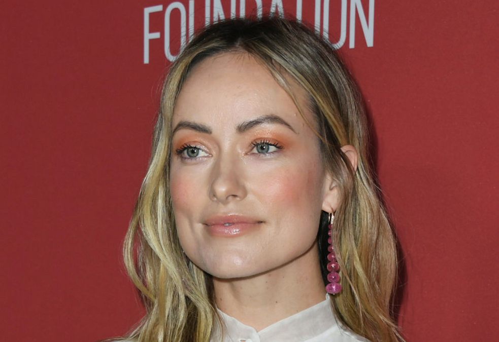 Olivia Wilde Directs Heat To Clint Eastwood After Journalists Complain About 'Richard Jewell'