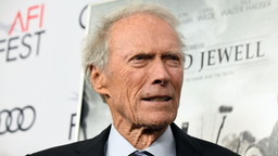 """Clint Eastwood attends the """"Richard Jewell"""" premiere during AFI FEST 2019 Presented By Audi at TCL Chinese Theatre on November 20, 2019 in Hollywood, California."""