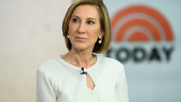 Carly Fiorina on Tuesday, April 30, 2019