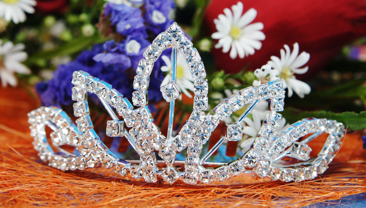 Transgender Beauty Queen Takes Crown, Calls Win A 'Celebration Of Womanhood And Diversity'