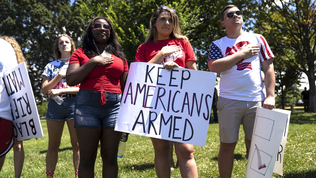 SCOTUS Takes Gun Case That Could Decimate Gun Control Laws. Left-Wing Activists Begin To Panic.