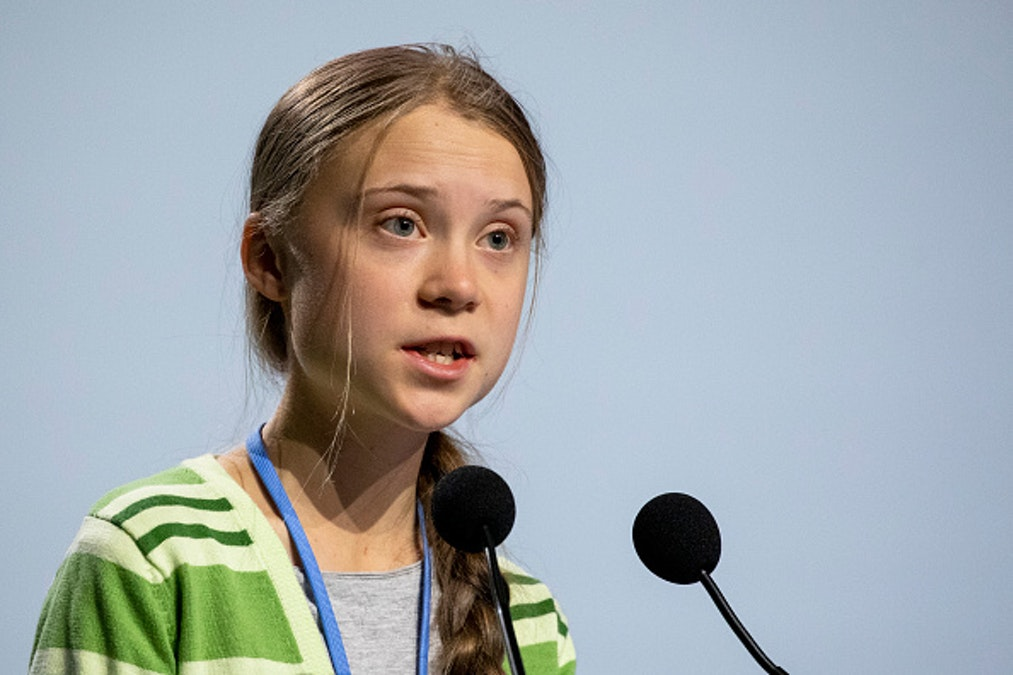 Greta Thunberg Wins 'TIME Person Of The Year,' Leftists Celebrate, Don Jr. Smacks Them
