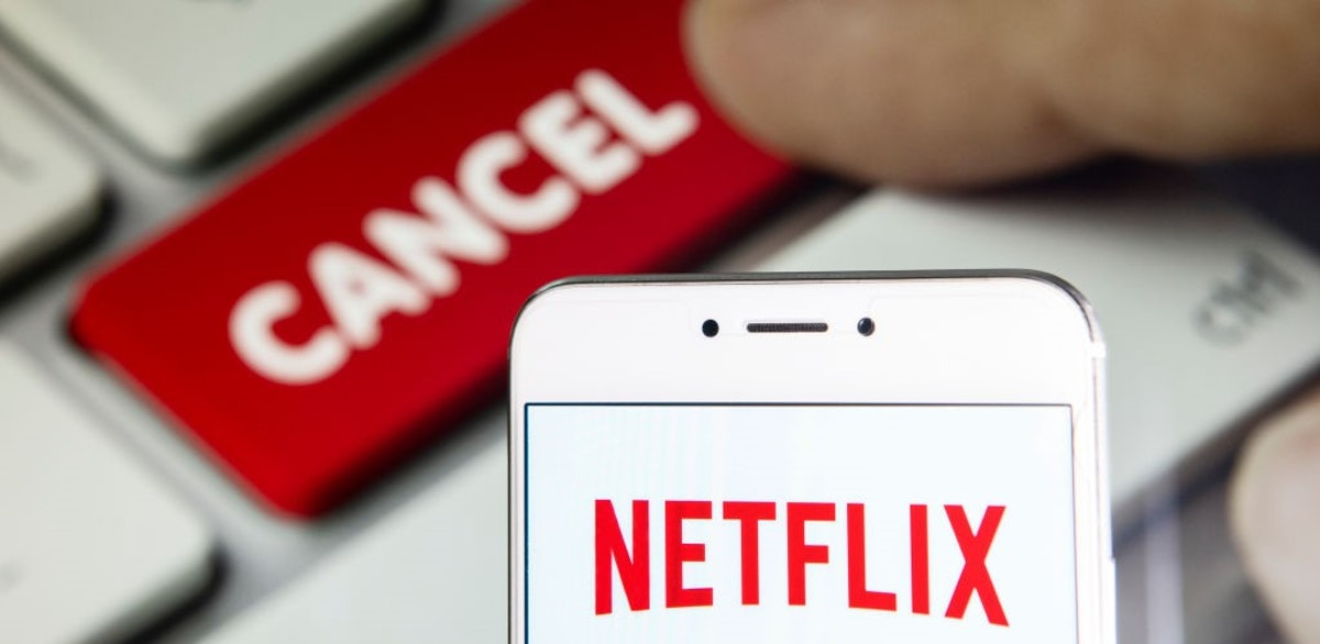 Netflix Cancellations Soar 800% After 'Cuties' Debacle: Analysis   The Daily Wire