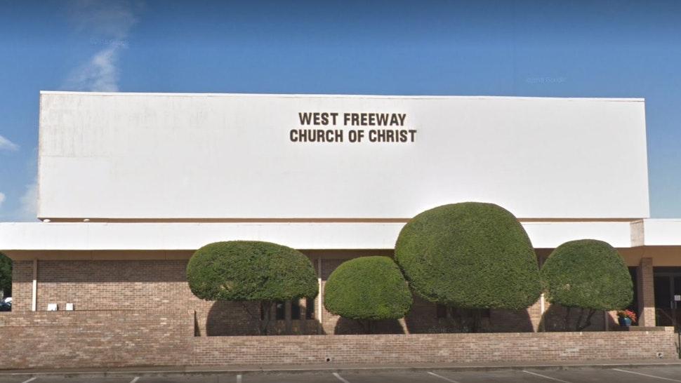 west freeway church of christ