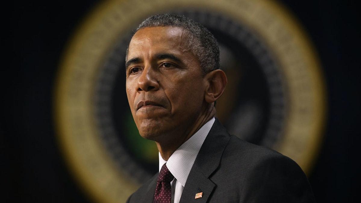 Hillary Clinton Documenatry Reveals Obama Warning: Trump Is A 'Fascist'
