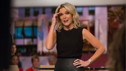 Megyn Kelly on Monday, June 4, 2018.