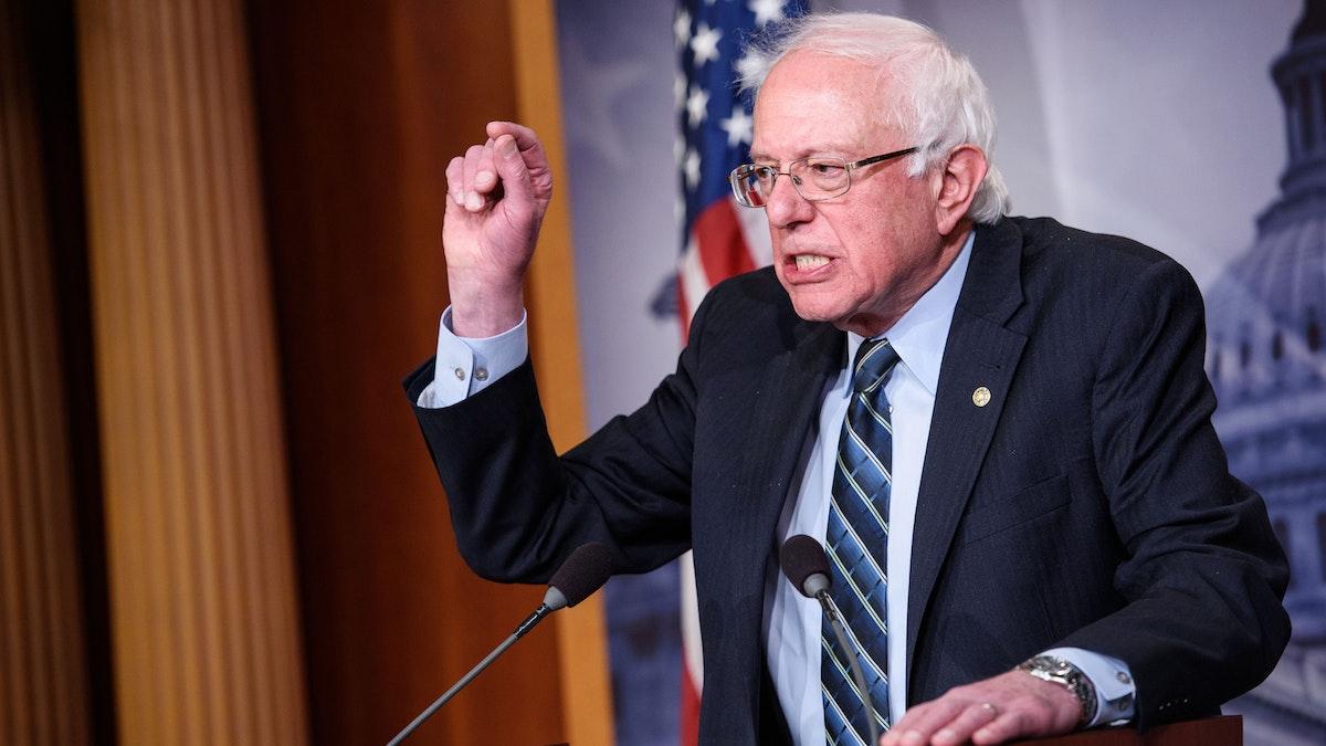 BREAKING: Bernie Staffer: Kill Political Opponents, Burn People In Streets, Cops To Be 'Beaten' If Bernie Loses