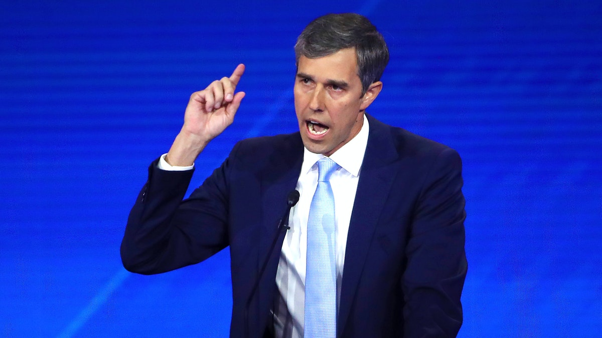 Beto Teams Up With Far-Left Bloomberg Group To Flip Key Seat In Texas, Turn State Blue