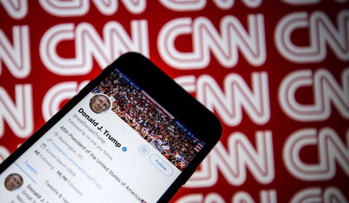 Nick Sandmann's Lawyers Respond To CNN Settling After $275 Million Lawsuit; CNN Confirms Settlement