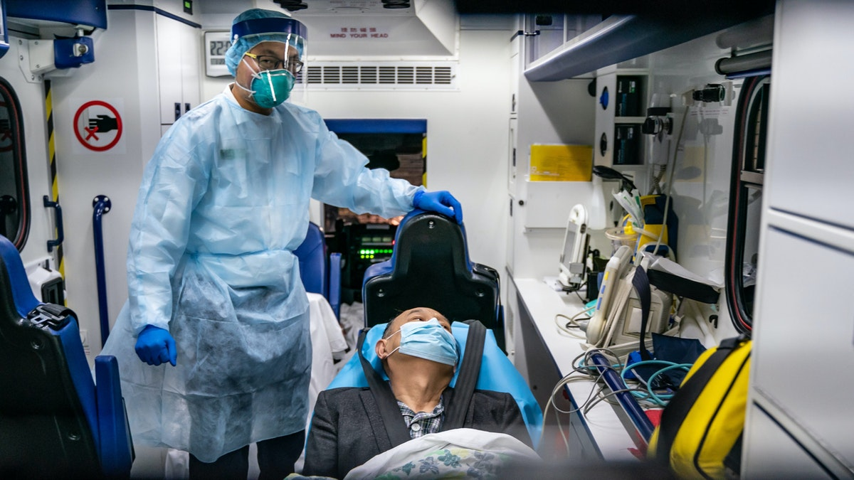 China Quarantines 56 Million, Cities Cancel Work For Weeks. Deaths, Infections Skyrocket.