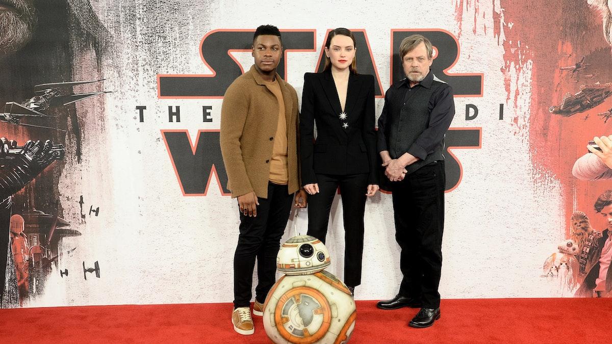 SMITH: Rethinking 'The Last Jedi'