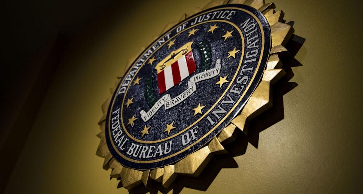 FBI Arrests Alleged Members Of Group 'Preparing For Race War' Ahead Of Virginia Gun Rally
