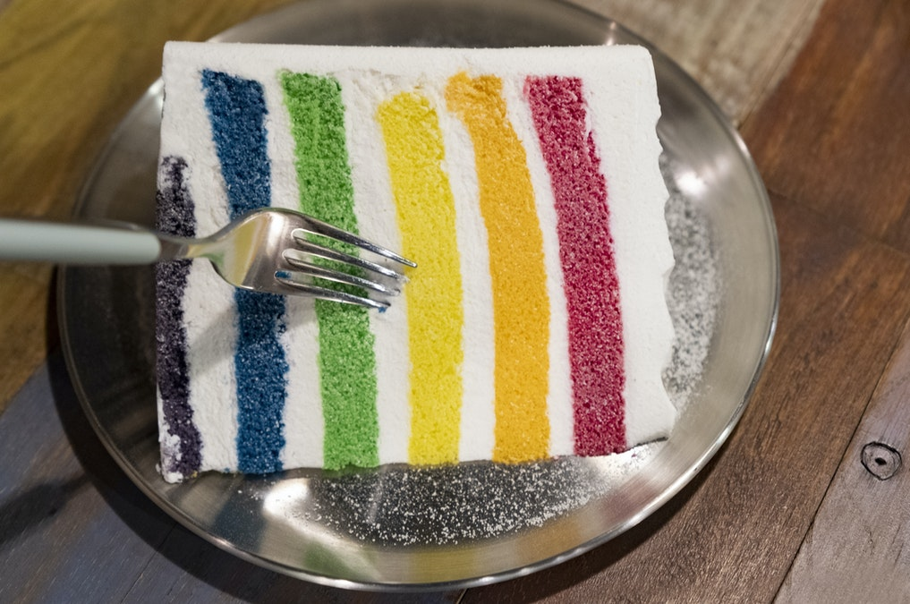 WALSH: Media Claims A Christian School Expelled A Student For Her Rainbow Birthday Cake. Now The Truth Has Come Out.