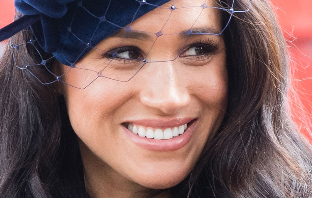 Meghan Said Leaving 'Toxic' Royal Life A 'Matter Of Life Or Death': REPORT