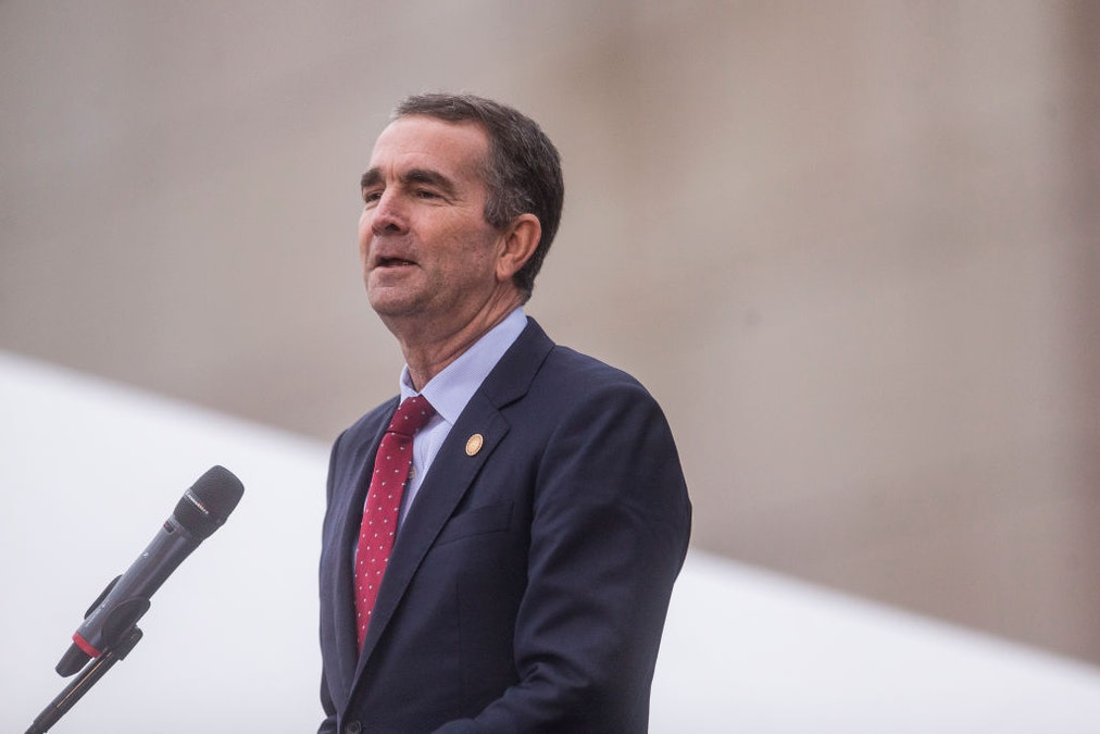Northam Claims Prospective Violence At Gun Rally Was 'De-Escalated.' He Gets Clobbered Online.