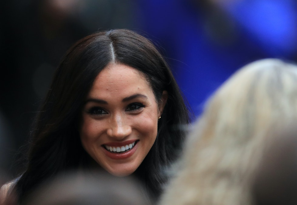 Duchess Meghan Wants To Move To 'Progressive' California But She Doesn't Want Her Company To Pay California Taxes