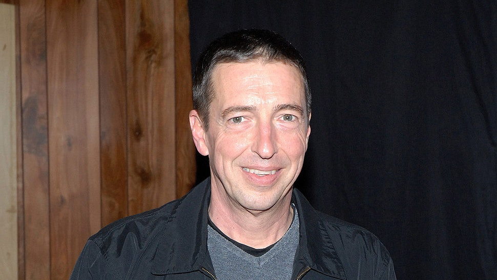 "Ron Reagan promotes his new book ""My Father at 100"" at Bookends Bookstore on January 18, 2011 in Ridgewood, New Jersey."