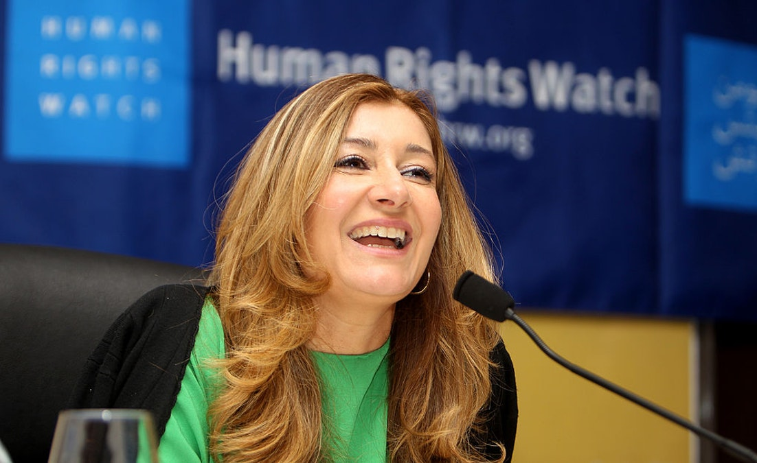 HYPOCRISY: Human Rights Watch Opposes Israeli 'Settlements,' Supports Settlements Elsewhere