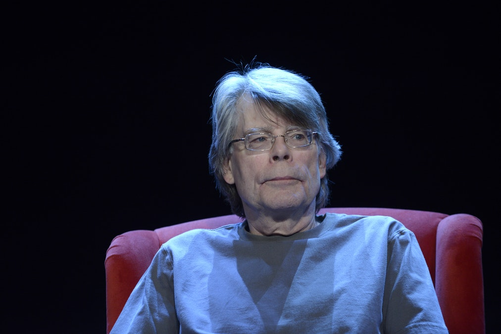 Stephen King Says Art Should Be Judged On 'Quality' Not 'Diversity,' Gets Torched By Leftists Online