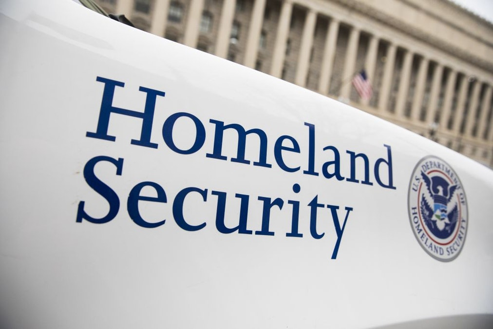 Deported Iranian Student Linked To IRGC And Hezbollah, DHS Says