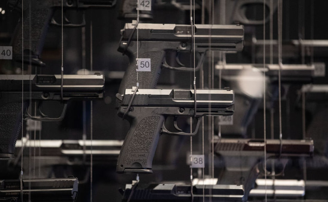 'Red Flag' Law First: Colorado Judge Denies Gun Confiscation For First Time Under Law