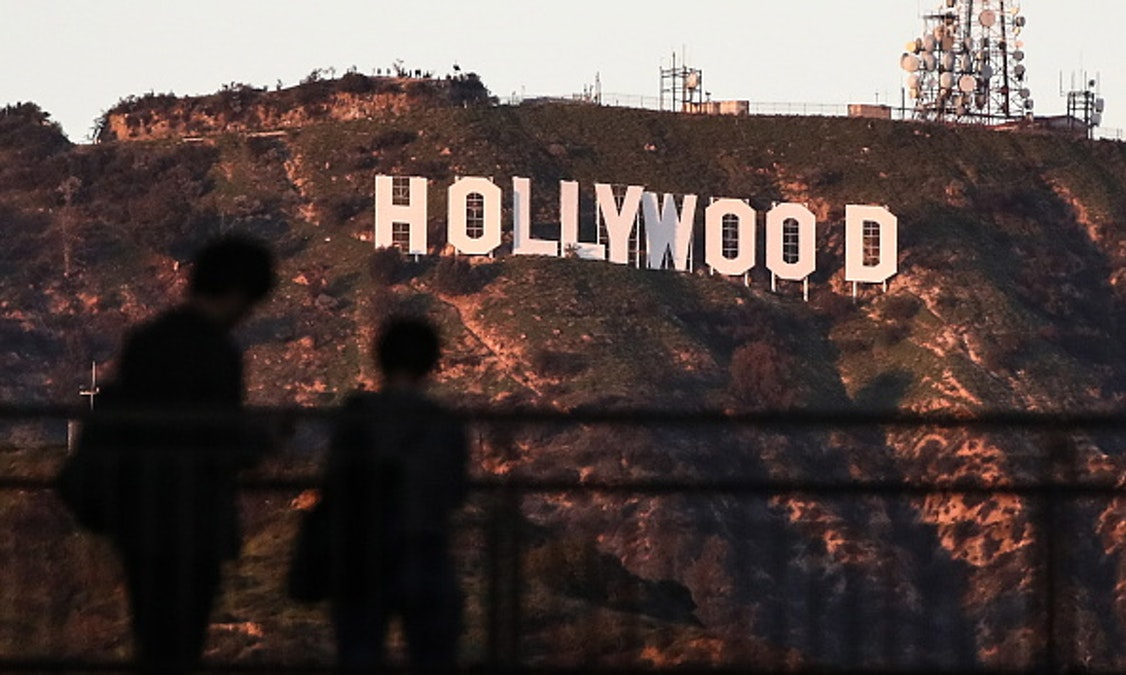 HOLLYWOOD: Screen Actor's Guild Releases New Industry Protocols For Sex Scenes
