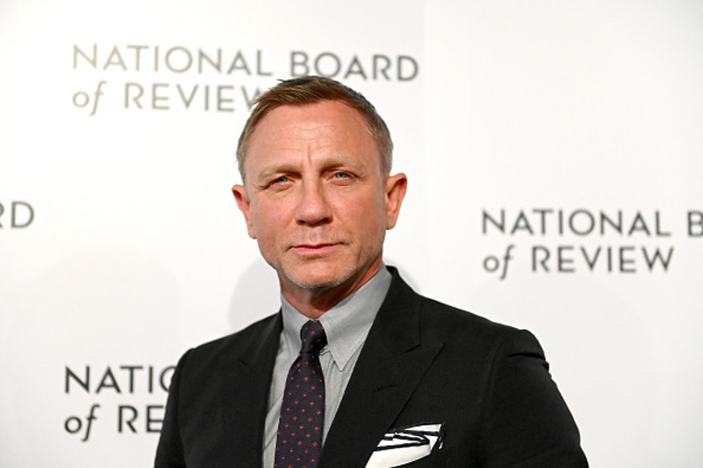 James Bond Producers Confirm Once And For All: He Can 'Be Any Color,' But He Will Always Be Male