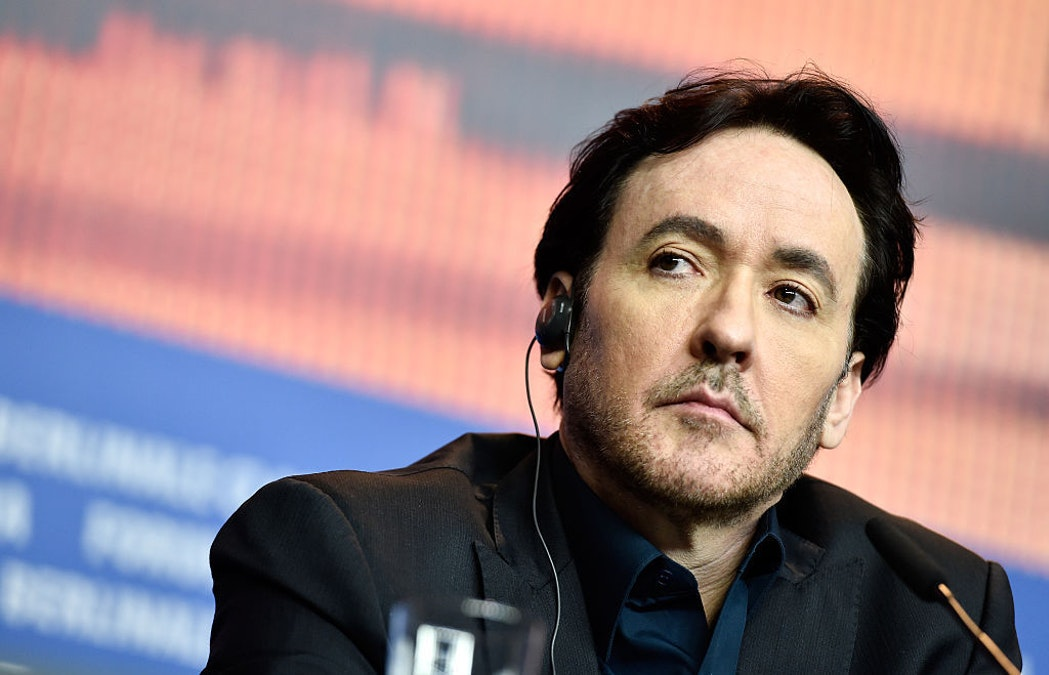 WATCH: Actor John Cusack Goes Full Greta At Bernie Rally: 'The House Is On Fire'