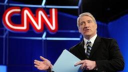 CNN And Arizona GOP Host Presidential Debate