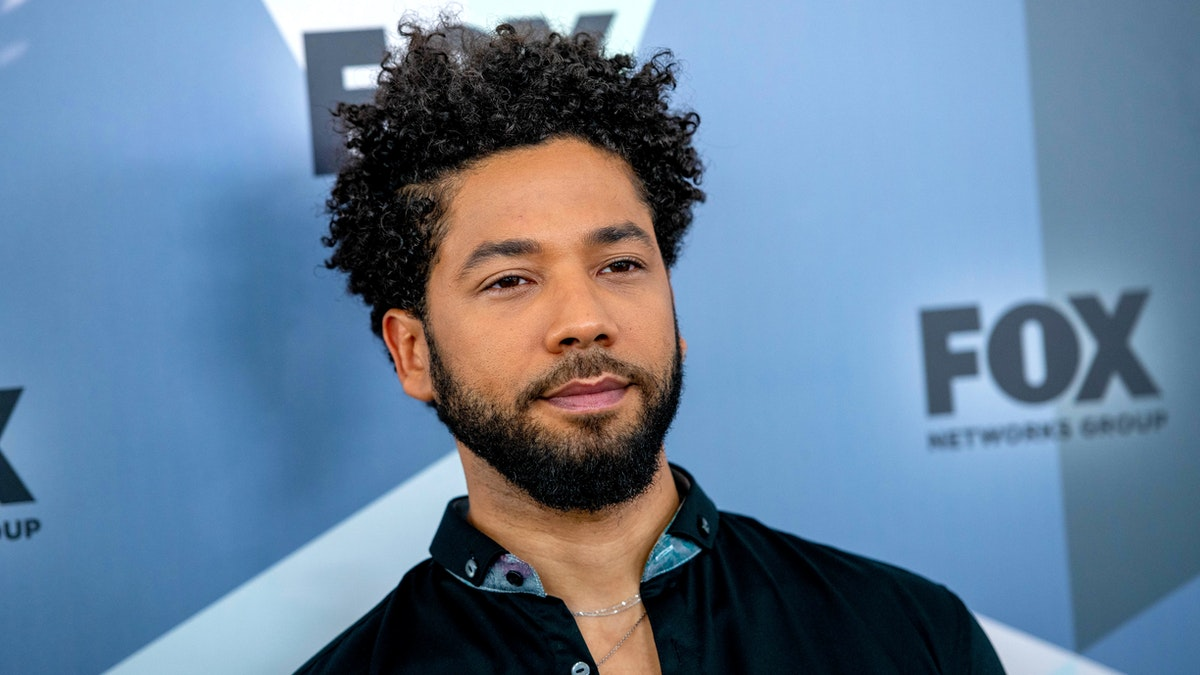 BREAKING: Judge Orders Google To Turn Over An Entire Year Of Jussie Smollett's Data