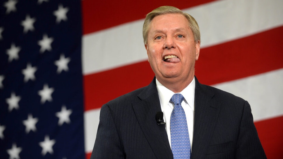 Senator Graham: We Have The Votes To Confirm New Judge Before Election And We're Doing It