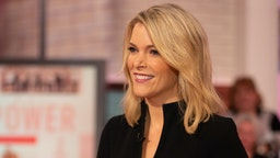 Megyn Kelly on Wednesday, October 3, 2018 -- (Photo by: Nathan Congleton/NBC/NBCU Photo Bank)
