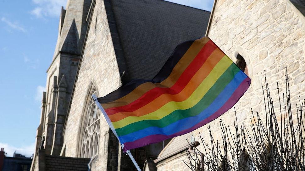 Boston, MA - 1/5/20 - at Union United Methodist Church in the South End. (Jessica Rinaldi/Globe Staff)