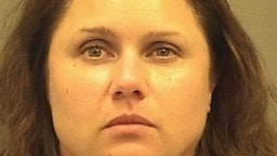 Natalie Edwards, 41, pleaded guilty to a conspiracy charge for leaking financial banking records of Trump associates