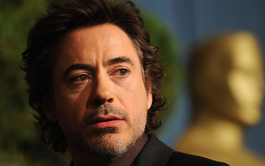WATCH: Robert Downey Jr. Explains Why He Played Blackface Role In Joe Rogan Interview