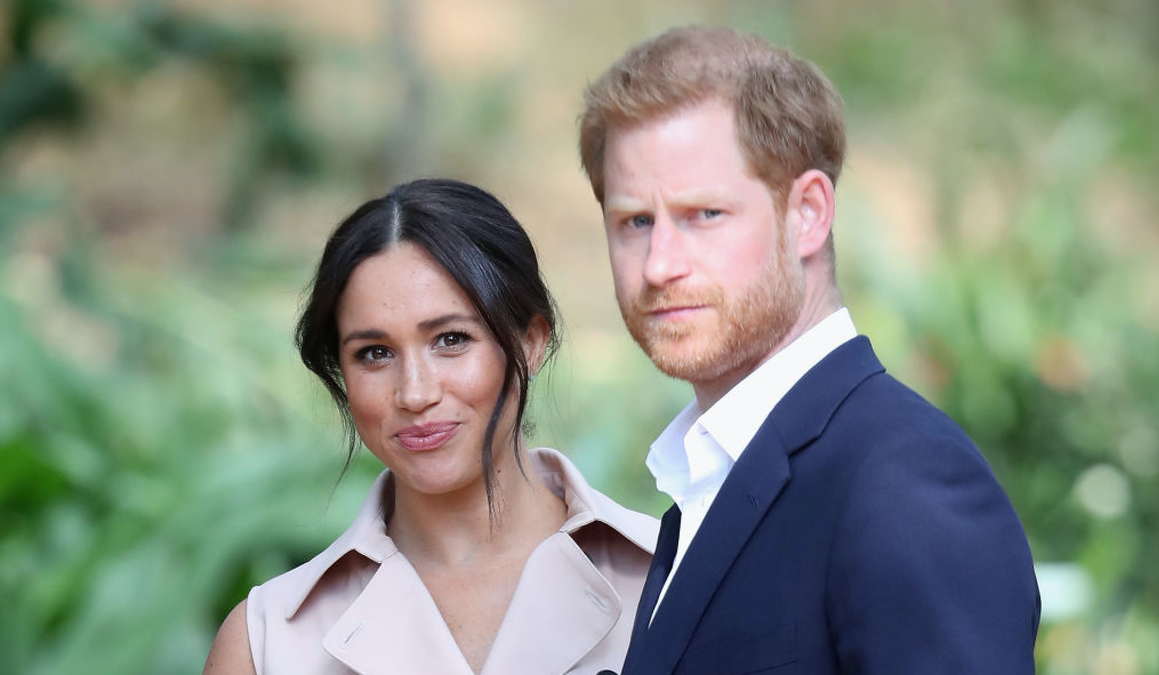Harry And Meghan Would Have To Ask Trump To Have U.S. Foot Security Bills. Trump Gives Them Their Answer Before They Ask.